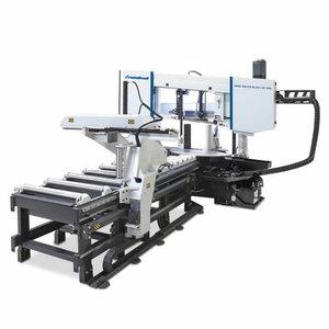 Juostinės pjovimo staklės metal HMBS 500x750 NC-DG X BC 2000, Metallkraft