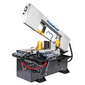 Metallilintsaag BMBS 360x500 HA-DG, Metallkraft