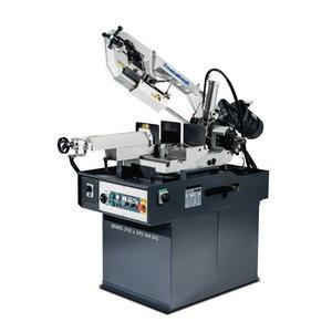 Metalo pjovimo staklės BMBS 250x315 HA-DG, Metallkraft