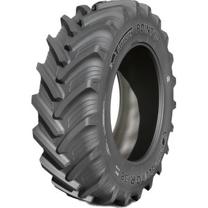 Tyre  POINT70 480/70R34 143B, TAURUS