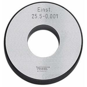 Setting Ring Gauge DIN 2250 C, Ø 15,0mm, Vögel