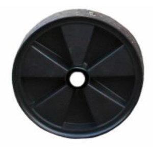 Wheel for concrete mixers, Atika