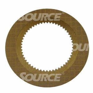 Transmission disc, TVH Parts