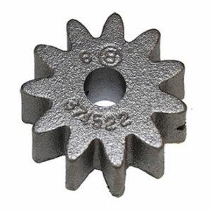 Pinion for OPTIMIX concrete mixers, Atika