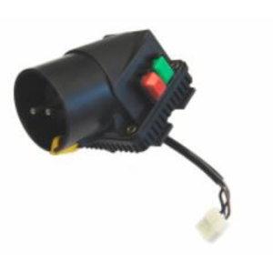 Switch set for OPTIMIX concrete mixers, Atika