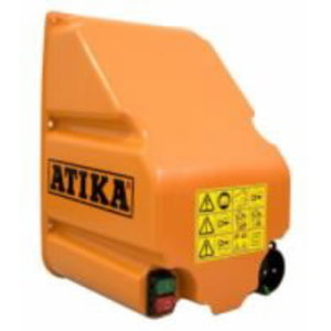 Cover, Atika