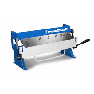 Manual folding machine HSBM 305 HS, , Metallkraft