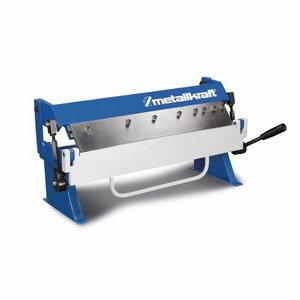 Bending machine HSBM 610 HS, Metallkraft
