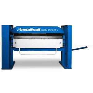 Bending machine HSBM 1520-20, Metallkraft