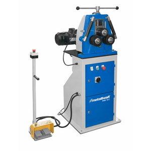 Manual ring bending machine PRM 10 E, Metallkraft