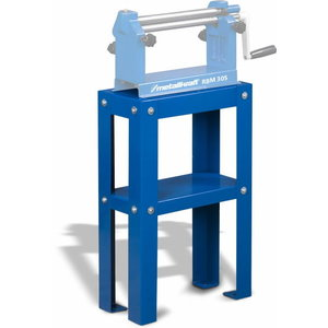 Stand SBM 300-40E, Metallkraft