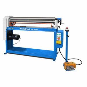 Bending machine RBM 1305-15 E, Metallkraft