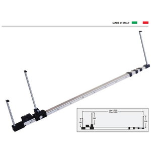 "Telescopic measurement instrument ""ME.TE.CAR"", OMCN"