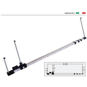 Telescopic measurement instrument, OMCN