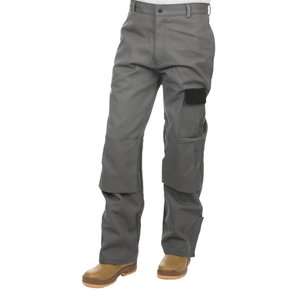 Welding pants Arc Knight®, heavy duty 520 gr./m2, Weldas