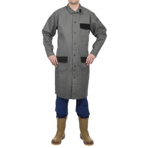 Welders lab coat Arc Knight HD 520g/m2 L, Weldas