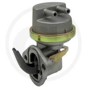 Diaphragm feeding pump  RE38009, Granit