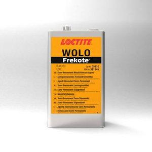 Cleaning agent FREKOTE WOLO 5L, Loctite