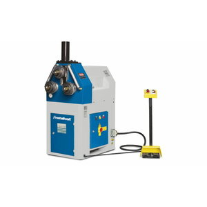 Profilių lenkimo staklės PRM 60 FH, Metallkraft
