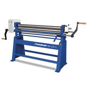 Metalo lenkimo staklės RBM 1050-10, Metallkraft