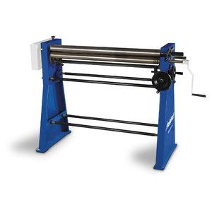 Bending Machine RBM 1550-10, Metallkraft