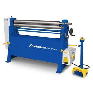 Bending machine RBM 1050-30 E, Metallkraft