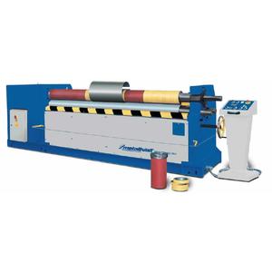 Metalo lenkimo staklės RBM 1550-60E PRO, Metallkraft