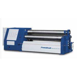 Lankstymo staklės RBM 4100-80 4-H PRO, Metallkraft
