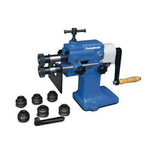 Manual bead bending machine SBM 110-08, Metallkraft