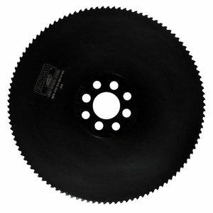 Metalo pjovimo diskas 370x3,0x50 Z140 HSS, Bahco
