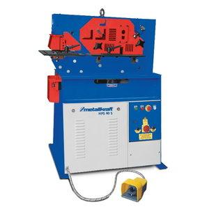 Hydraulic guillotine HPS 40S, Metallkraft