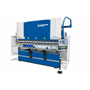 Press brake with 3-axis drive GBP-R 4050-175