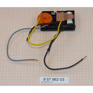 Control PCB 120V, Pferd