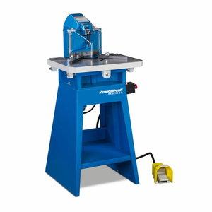 Notching machine AKM 150-2 P, Metallkraft