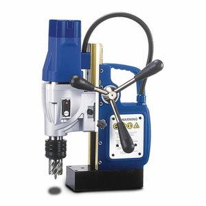 Magnētiskais urbis MB 502 E, Metallkraft