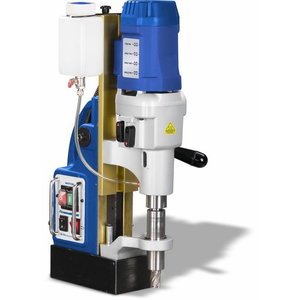 Magnetic Core Drill, Metallkraft