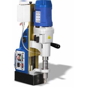Magnetic Core Drill, Metallkraft