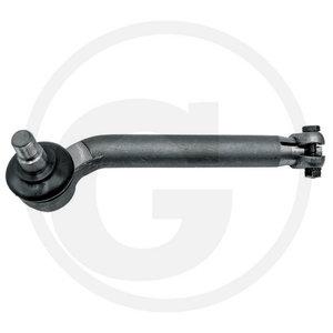 Tie rod RH JD AL168706, Granit