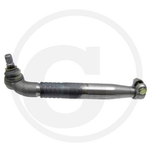 Tie rod, LH, outer, Ford 6710, 7610, 7710, 7910, 8210, Granit