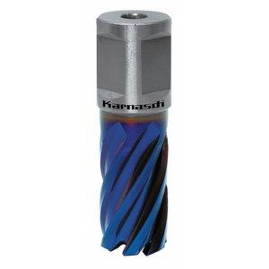 Augufrees 12x30mm Blue-Line, Metallkraft