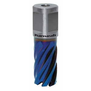 Augufrees 34x30mm Blue-Line, Metallkraft