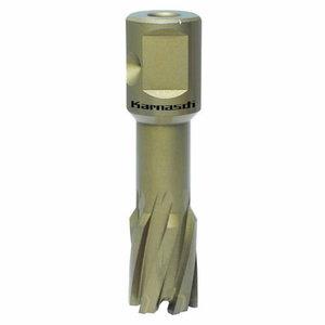 Augufrees 12x40mm Hard-line, Metallkraft