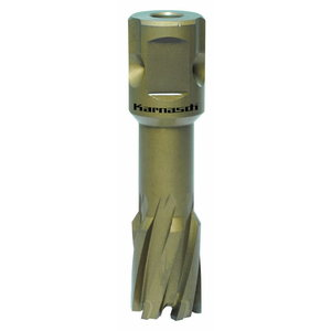 Augufrees 19x40mm Hard-line, Metallkraft