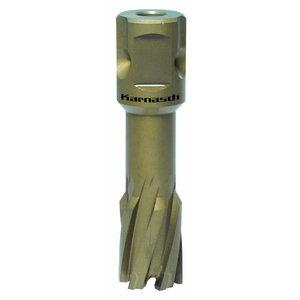Gręžimo karūna 22x40mm Hardline, Metallkraft