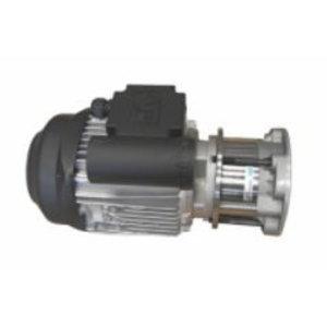 Mootor  COMPACT 100-le, Atika