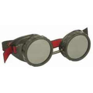 Suvirinimo/pjovimo akiniai Multi Safe, tamsumas DIN 5, VLAMBOOG