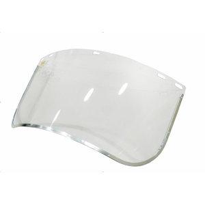 Visiir, polükarbonaat, metalläärega, Sir Safety System