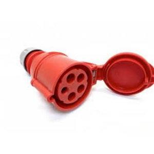 Socket 3F 225-6 32A