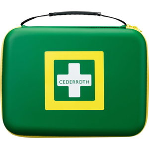 First Aid Kit, Large, Cederroth