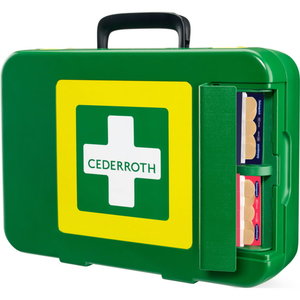 First Aid Kit, X-Large, Cederroth